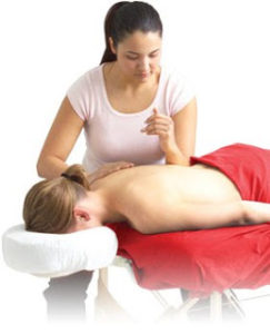 San Diego Chiropractors - Massage for Auto Injury patients