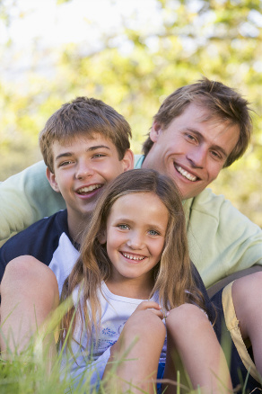 Happy Family - San Diego Chiropractic, Massage specialize in pain relief and treatment of neck, spine and nerves utilizing various techniques to achieve optimal results.