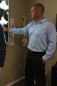 About Dr Jeremy von Buelow, San Diego Chiropractors