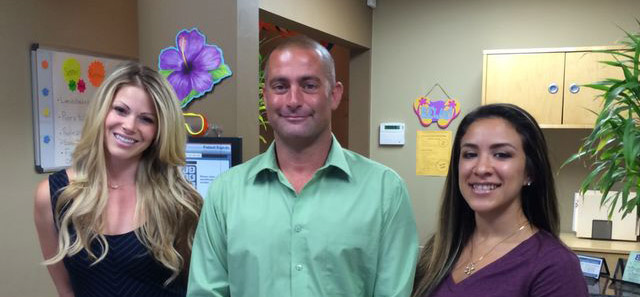 Dr Jeremy von Buelow and Staff, San Diego Chiropractors