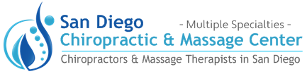 San Diego Chiropractors, Chiropractic and Massage